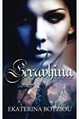 Seraphina: A short story in verse Paperback
