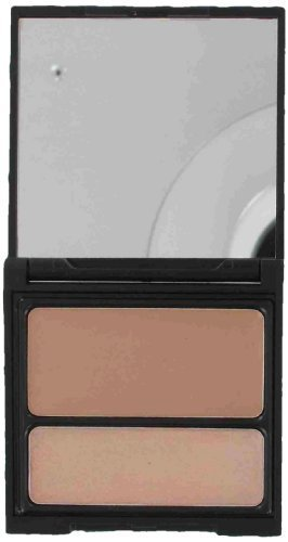 Jemma Kidd Firming Tone on Tone Duo I-Creme Silk 01 by Jemma Kidd Make Up Ltd (English Manual)