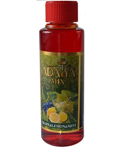 Adalya Mix 170ml Traube-Zitrone-Minze