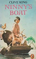Ninny's Boat (Puffin Books)