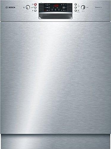 Bosch SMU46GS01E Serie 4 Geschirrspüler 1.7 / A++ / 258 kWh/Jahr / 2660 L/jahr / Startzeitvorwahl