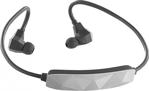 Auvisio Zx-1549 Impermeable Deporte Auricular SD 408.W, Bluetooth4.0, Aptx, Ipx8