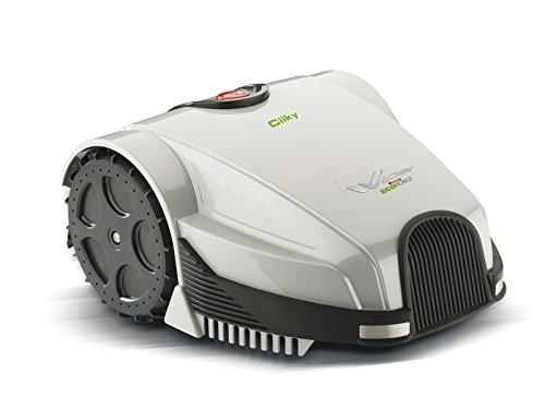 WIPER Rasenmäher Roboter Mähroboter CIIKY XE für ca. 500m² ***NEU/2.WAHL***