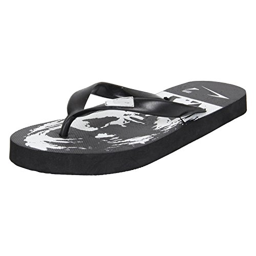 Bersache Men Canvas Flip-Flops & House Slippers (7 uk)  available at amazon for Rs.198