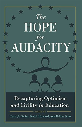 The Hope for Audacity (PAPERBACK)