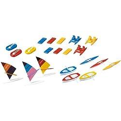 Faller - F130283 - Modélisme - Bateaux + Planches à Voile