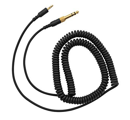 beyerdynamic Spiral Kabel (geeignet für Custom One Pro Plus, Custom Studio und Custom Game) (Beyerdynamic-kabel)