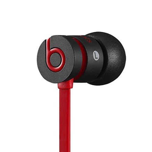 ORIGINALE MONSTER BEATS di Dr.Dre urBeats In-Ear Cuffie Auricolari Nero 2dba72615b71