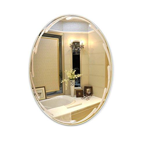 Bathroom mirror-Jack Espejo baño sin Marco Espejo