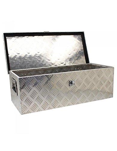 werkzeugbox alu gebraucht kaufen nur 2 st bis 75 g nstiger. Black Bedroom Furniture Sets. Home Design Ideas