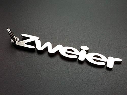 wps Schlüsselanhänger Golf 2 Zweier 2er 90er MK2 GTI G60 VR6 1,8T 16V Turbo 19E