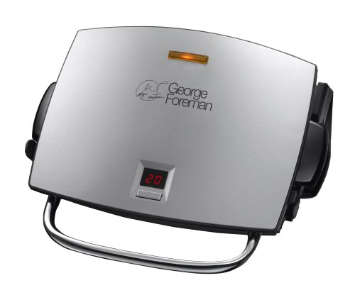 george-foreman-14525-family-4-portion-easy-clean-barbecue-melt-family-4-portion-easy-clean-barbecue-