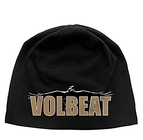 VOLBEAT RAVEN LOGO Beanie/ Mütze