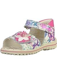 Absolute Footwear, Sandali bambini, viola (Lilac/Pink), 42 2/3