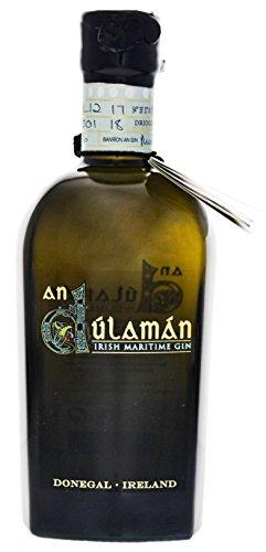 An Dulaman Irish Maritime Gin (1 x 0.5 l) An Dúlamán Irish Maritime Gin