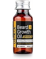 Beard Growth Oil- Advanced - 60 ml