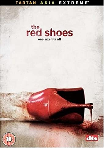 Red Shoes [2007] [DVD] by Hye-Su Kim