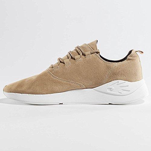 Dangerous DNGRS Uomo Scarpe/Sneaker Lifestyle Beige