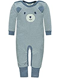 Kanz Unisex Baby  Overall 1/1 Arm