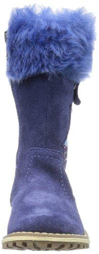 Prinzessin Lillifee  470505, Boots fille Bleu - Blau (blau 5)