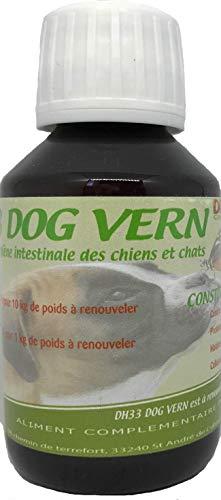 DISTRI'HORSE33 Dog Vern - Gestione Verso Cane