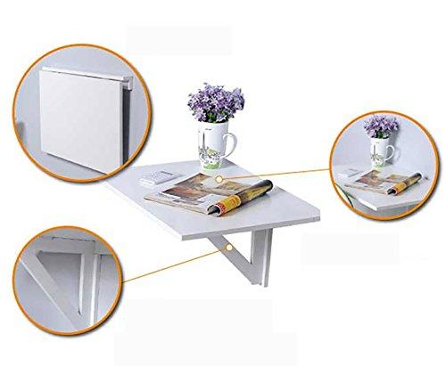 Scrivania Pieghevole Bambino : Tavolo pieghevole da parete tavolo da pranzo per sala da pranzo