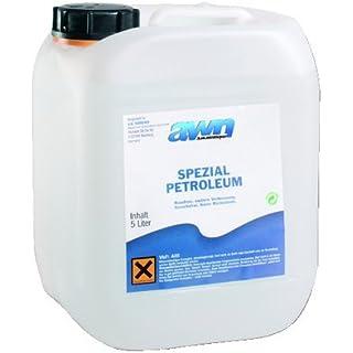 5 Liter Kanister Petroleum geruchs- und rußarm