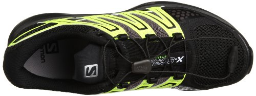 Salomon X-Scream 3D Herren Traillaufschuhe swamp/dark titanium/seawe