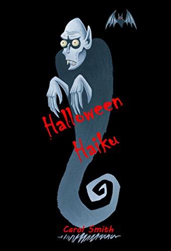 Halloween Haiku (English Edition)
