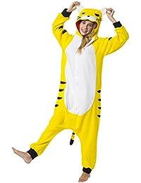 (MEHR ALS 50 DESIGNS) Flauschige Kostüme, Jumpsuits, Onesies von Katara für Erwachsene und große Kinder