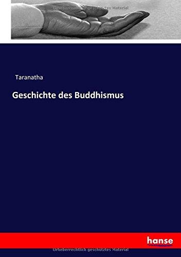 Geschichte des Buddhismus