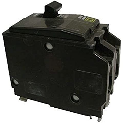 Square D QO245 QO 45 Amp TwoPole Circuit Breaker by Square D