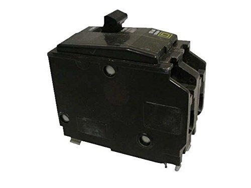 Square D QO235 QO 35 Amp TwoPole Circuit Breaker by Square D