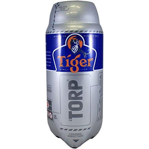 Fût 2L The Torp Tiger