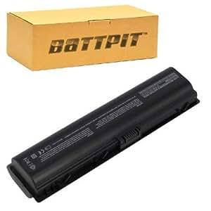 Battpit Batterie d'ordinateur Portable de Remplacement pour HP HSTNN-IB42 (8800mah / 95wh )