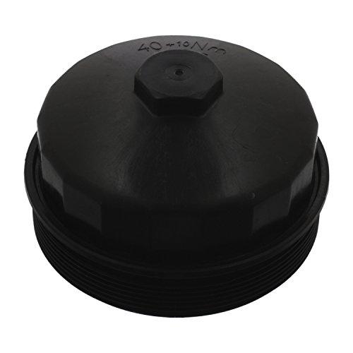 febi bilstein 38146 Verschlussdeckel für Ölfilter