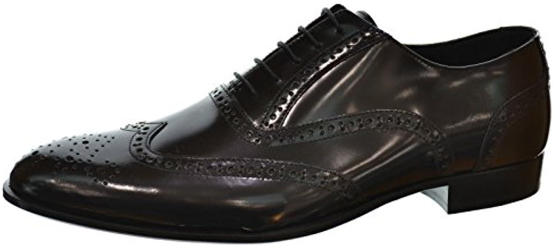 PREMIERE Zapatos de cordones para hombre Vedi Foto Talla única -
