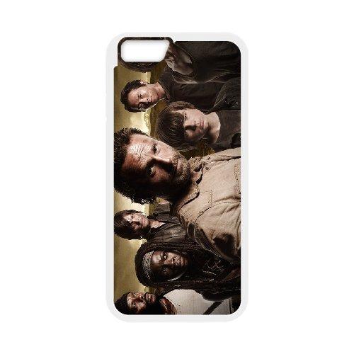 Personalised Custom iPhone 5c Phone Case The Walking Dead