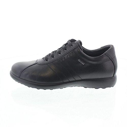 GI , Chaussures de sport d'extérieur pour homme noir noir 40 EU Noir