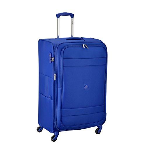 Delsey Valigia, Bleu Clair (blu) - 00 305782112