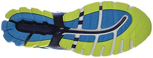 Asics Gel-kinsei 6, Chaussures de Running Compétition homme blue