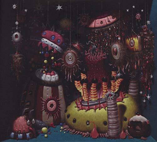Orbital: Monsters Exist (2cd+Bonustracks) (Audio CD)