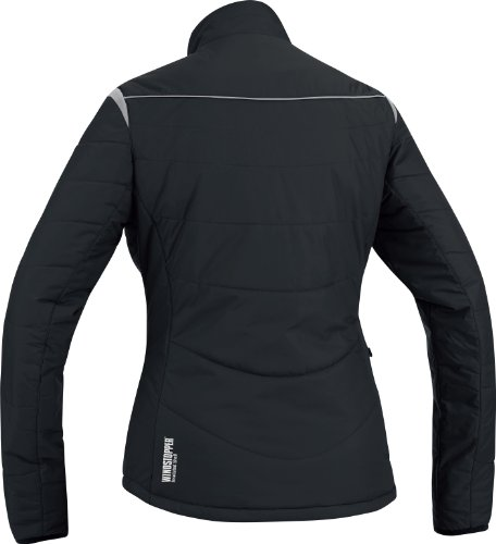 GORE BIKE WEAR Damen Jacke Path/Countdown Insulated black