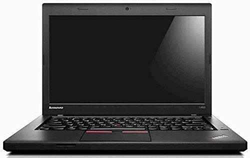 Lenovo L450 14'' HD AG i3-5005U 4GB 500GB FPR 6cell Win7Pro/W10Pro64 1Yr