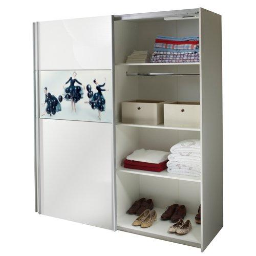 schwebet renschrank einlegeb den bestseller shop f r. Black Bedroom Furniture Sets. Home Design Ideas