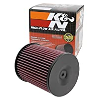 K&N Engine Air Filter: High Performance, Premium, Powersport Air Filter: 2004-2019 YAMAHA (YFZ450R, SE, YFZ450, YFZ450X, Bill Balance, Edition) YA-4504