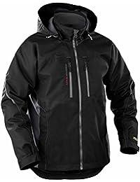 Blakläder Funktions-Winterjacke Größe XL in schwarz/grau , 1 Stück, , 489019779994XL