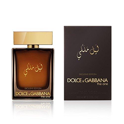 D&G The One Men Royal Night Eau de Parfum, 100 ml