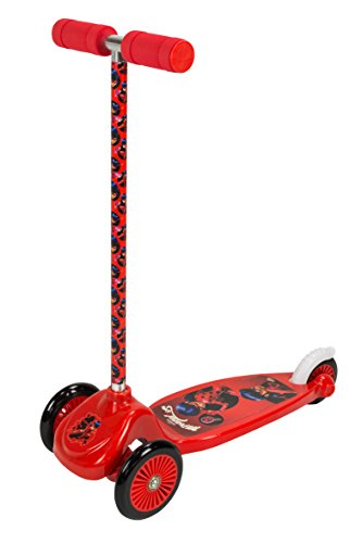 LADYBUG Miraculous Micro Scooter a 3Ruote, 5829