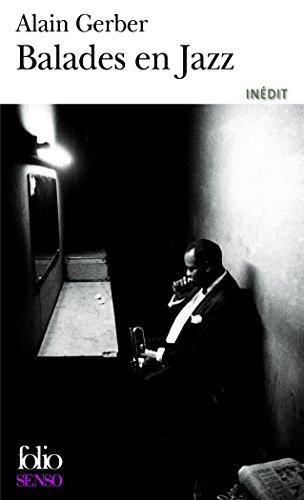 Balades en Jazz par Alain Gerber